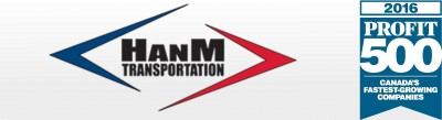 HanM Transportation Management Services Ltd.