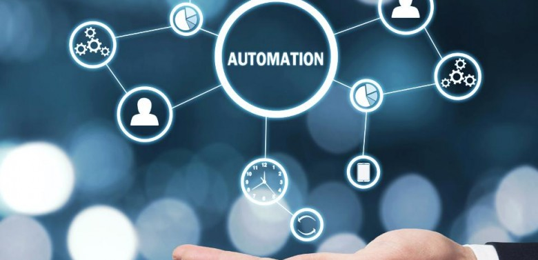 Automation & innovation of administrative work